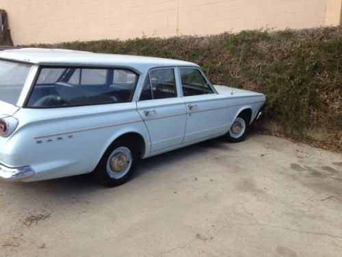 Dodge Station Wagon For Sale Craigslist | Autos Post