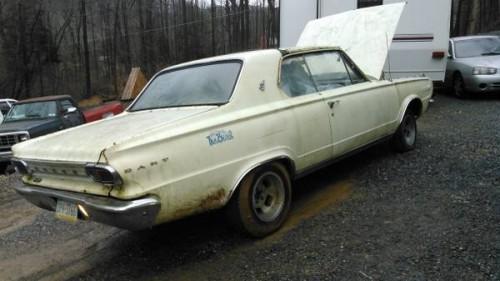1966 Boyertown PA