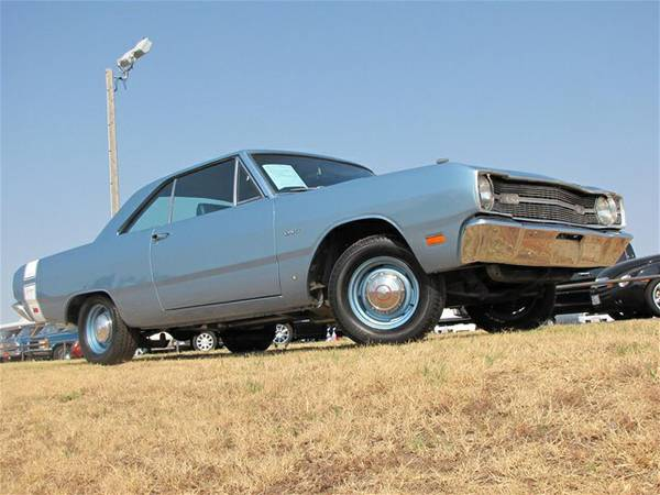 1969 Dodge Dart 2 Door Coupe For Sale in Teaneck, NJ