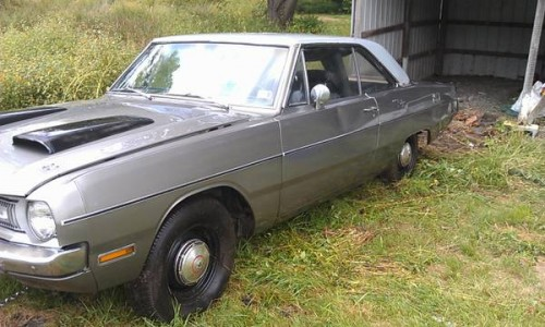 1970 Dodge Dart 2 Door Swinger For Sale in Elizabethtown, PA