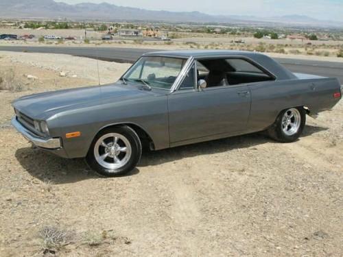 1972 Dodge Dart Swinger Coupe For Sale In Las Vegas Nv