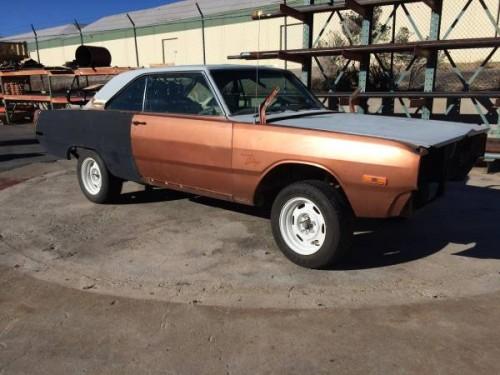 1974 Dodge Dart 2 Door For Sale in Sparks, NV