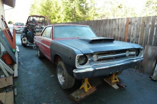 1968 Dodge Dart Parts For Sale In Renton Wa