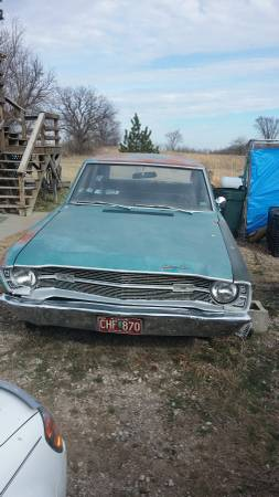 1969 Kansas City MO