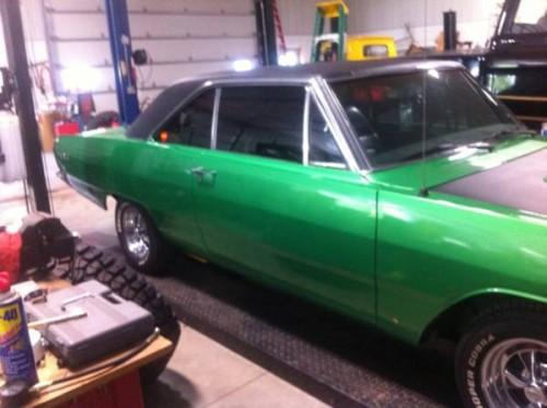 1967 Dodge Dart 2 Door For Sale In Grafton Wi