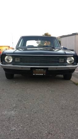 Black Car Call Jorge For More Info 1972 Salinas Ca