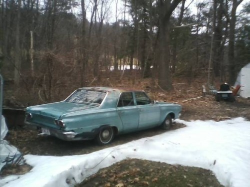 1966 Maine