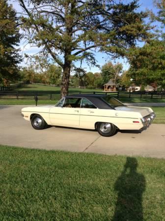 1970 Dodge Dart 2 Door Coupe For Sale in Louisville, KY
