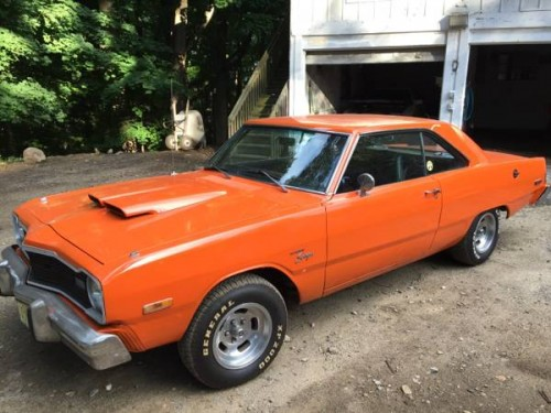 1974 Dodge Dart 2 Door Coupe For Sale In Montville Nj
