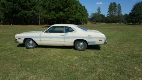 1975 Dodge Dart 2 Door Sport For Sale in Dunn, NC
