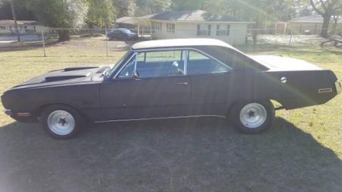 1971 Ozark AL