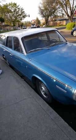 1964 Fairfield CA