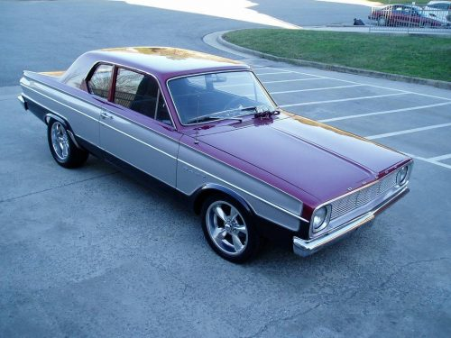 1966 Kent OH
