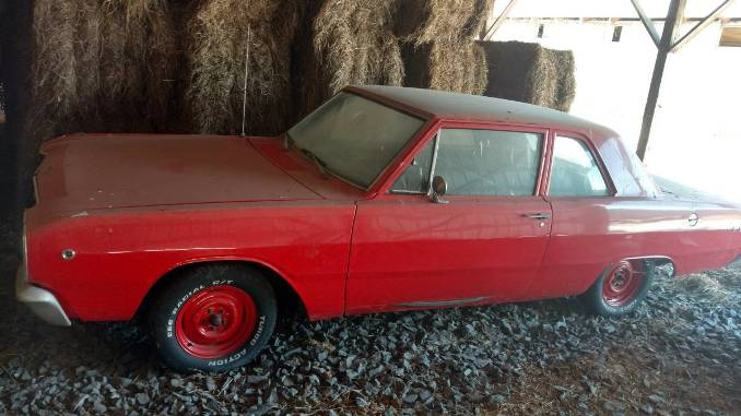 1968 Dodge Dart For Sale - US & Canada Clified Ads